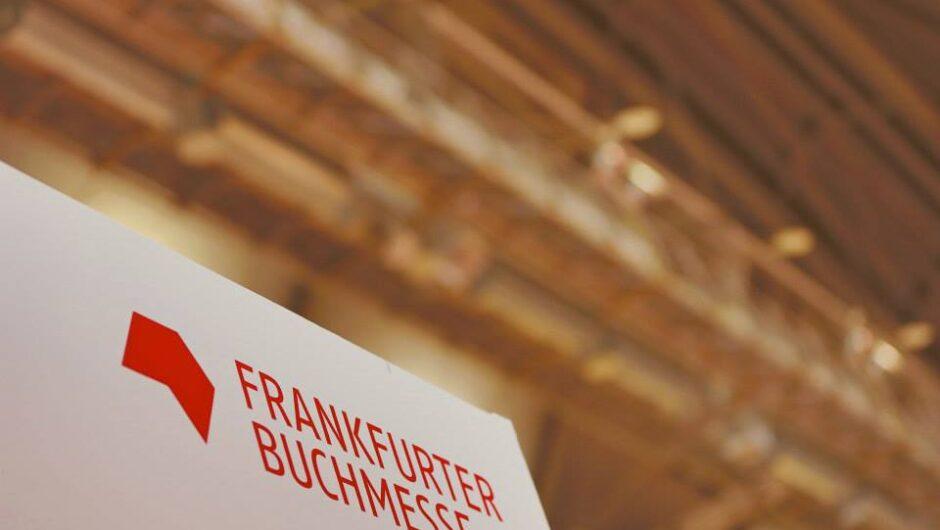 Eindrücke von der Buchmesse Frankfurt/Main