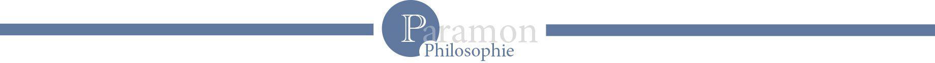 Philosophie-Verlag-Paramon