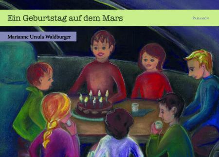 Waldburger, Paramon, 978-3-03830-522-4