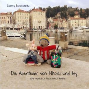 Paramon, Lenny Lausewitz, 978-3-03830-423-4