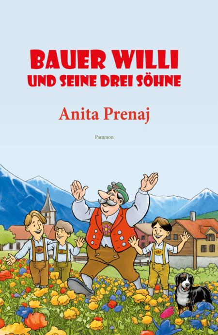 Paramon Verlag Prenaj